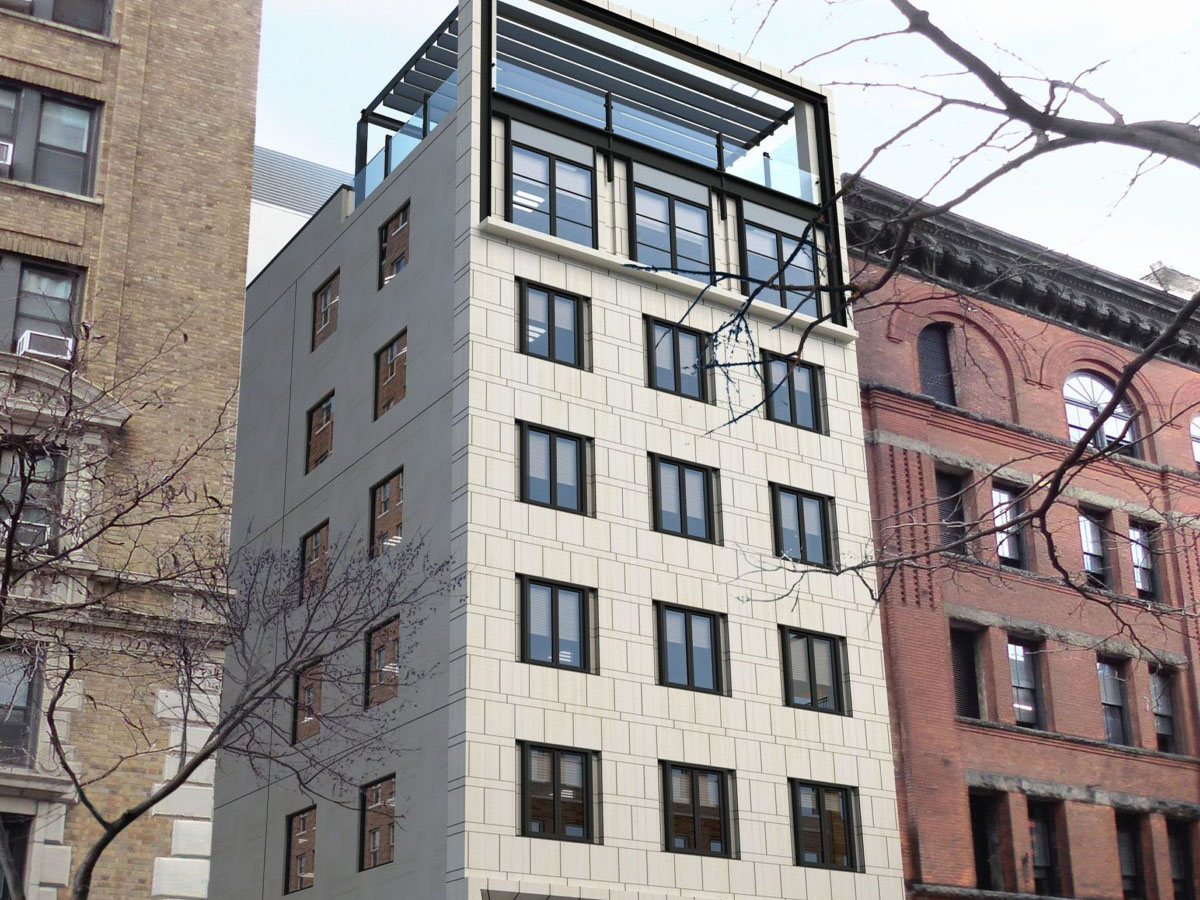 207 West 75th